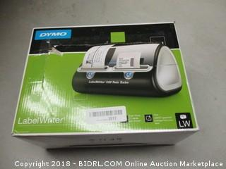 Dymo Label Writer 450 Twin Turbo