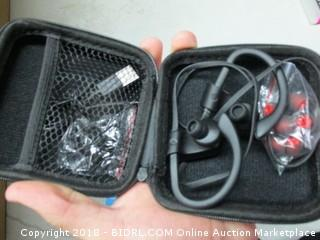 Soundwhiz Turbo Bluetooth Headset