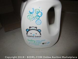 Mama Bear baby laundry detergent