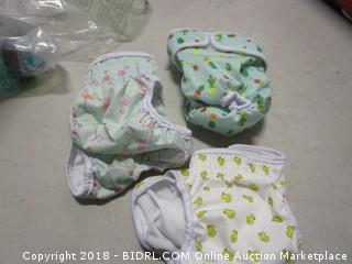 reusable diapers