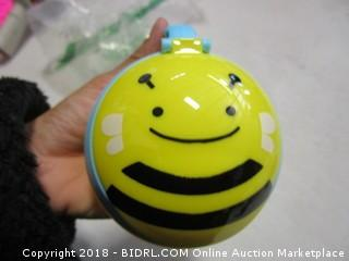 bumblebee sippy cup