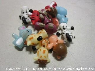 small baby animal toys