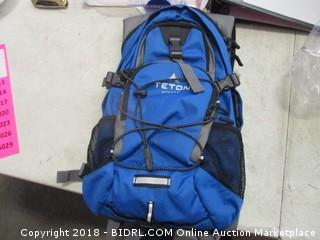 Teton Sports Back Pack