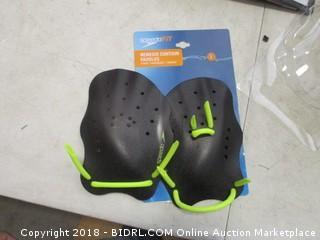 Contour Paddles