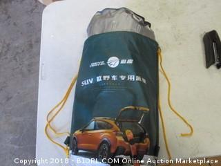 Inflatable Travel Item