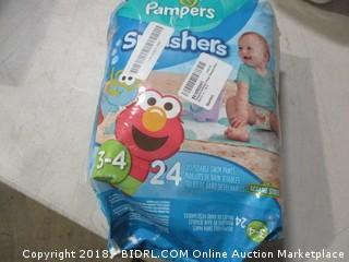 Pampers Disposable Swim Pants