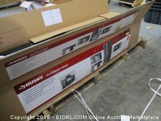 Husky Storage Cabinet