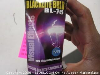 Blacklight Bubl