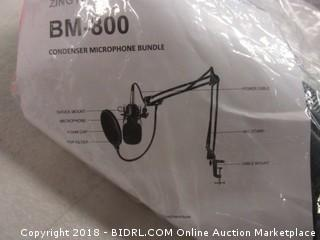 Condenser Microphone Bundle