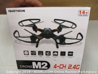 Drone M2