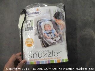 Snuzzler