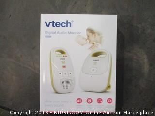Vtech Digital Audio Monitor