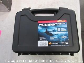 Pelican Watertight Protective Case