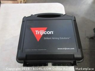 Trijicon Case Only