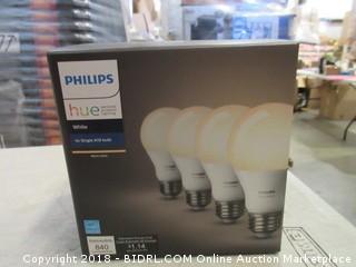 Philipa Hue Bulbs