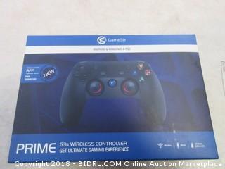GameSir Prime G3s Wireless Controller