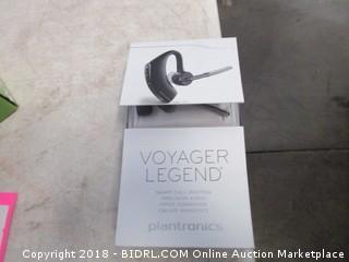 Voyager Legend Plantronics