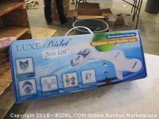 Luxe Bidet Neo 120