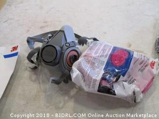 Paint Removal Respirator