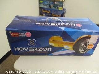 Hoverzon Self-Balancing Hoverboard