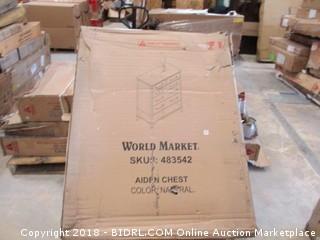 World Market Aiden Chest