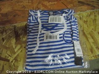 NFL Colts Sweat shirts M