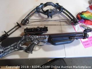 Bow & Gun