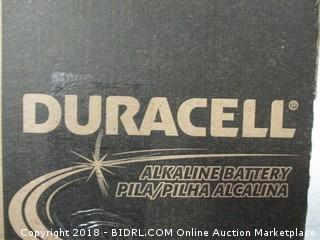 Duracell Batteries