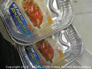 Disposable Roaster Pan