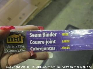 Seam Binder