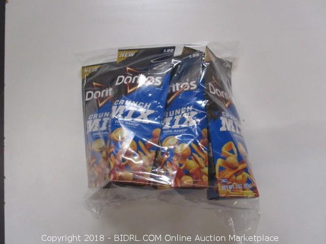 Doritos Chips Auctions Elk Grove