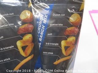 6 Pack Doritos Crunch Mix Cool Ranch
