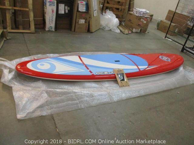 Over-Sized Kayaks/Paddle boards - 840 N. 10th Street Sacramento - May 18