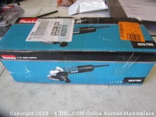 Makita Angle grinder- Heavily Used
