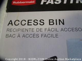 Access Bin