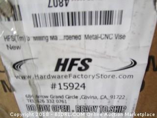 Hardware Item