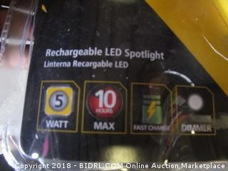Stanley Flashlight