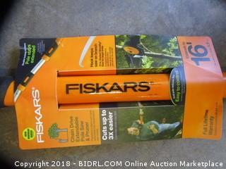 Fiskars Tool- Damaged