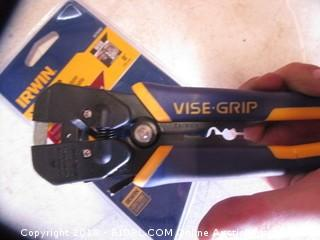 Irwin Vise Grips