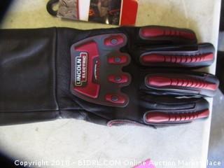 Red Line Gloves