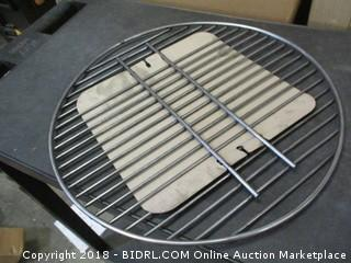 Weber Grill Grate
