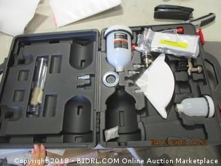 Husky Spray Gun