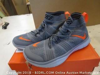 Nike size 9