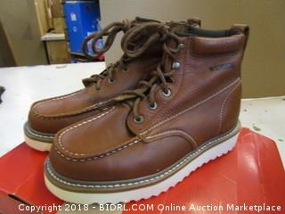 Wolverine Boots Size 10