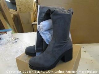 IR Moray Boots 9.5M