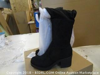 Indigo Boots 7M