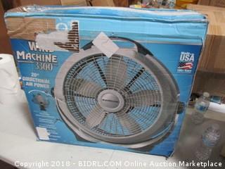 Wind Machine 3300