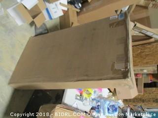 NaturePedic Organic Cotton Classic Lightweight Crib Mattress