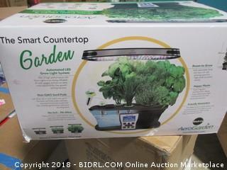 The Smart Counter top Garden