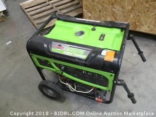 DualFuel Generator